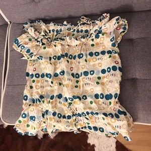 Natural Element cute T-shirt fits size S-M